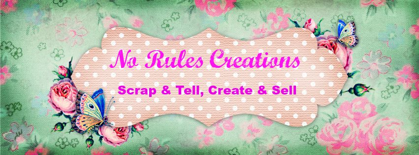 No Rule Creations FB group