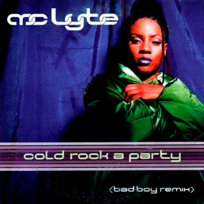 MC Lyte – Cold Rock A Party (Bad Boy Remix) (Promo CDS) (1996) (320 kbps)