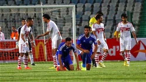 موعد مباراة الزمالك وسموحة اليوم السبت 19/7/2014 في نهائي كأس مصر