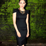 Karishma Kapoor Looks Gorgeous In Black Dress At The Grand Finale Of 'Lux The Chosen One'