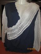 Bluza tricotata marimea M