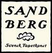 Sandberg Tyg & Tapet