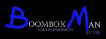 Boombox Man