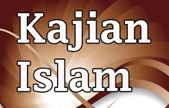 KAJIAN ISLAM SILAHKAN KLIK