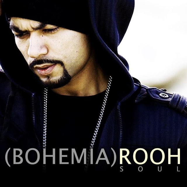 BOHEMIA - BBC RADIO 1 EXCLUSIVE INTERVIEW