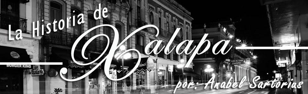 La Historia de Xalapa