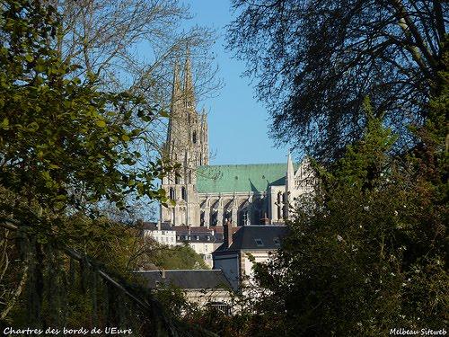 Chartres (Eure & Loir)