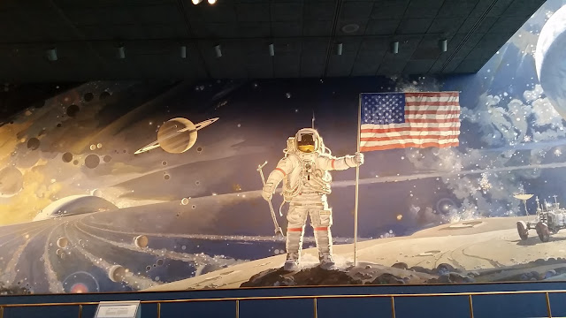 Smithsonian National Air and Space Museun