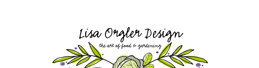 LISA ORGLER DESIGNS