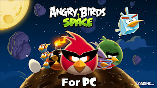 Download Space Angry Birds Untuk Komputer