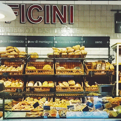 Panificio panetteria Ficini, Torino