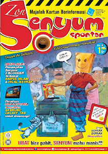 cover senyum vol 1