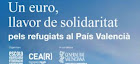 UN EURO LLAVOR DE SOLIDARITAT 2017