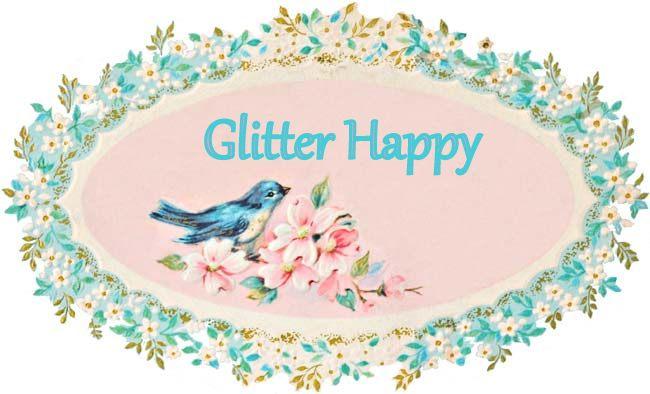 Glitter Happy