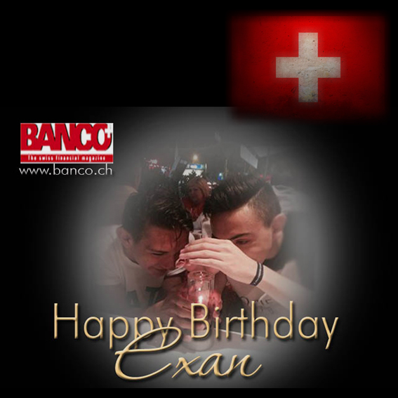 Exan Chanderli - WWW.BANCO.CH