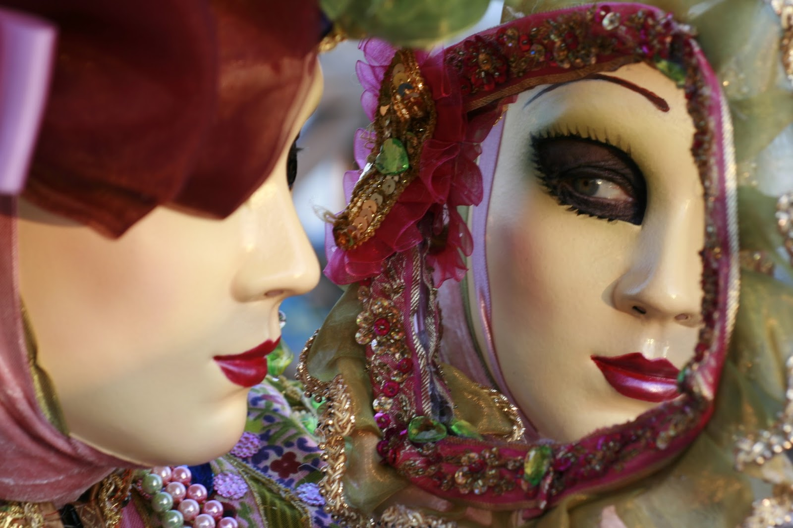 Realt o fantasia legge dello specchio - La legge dello specchio ...