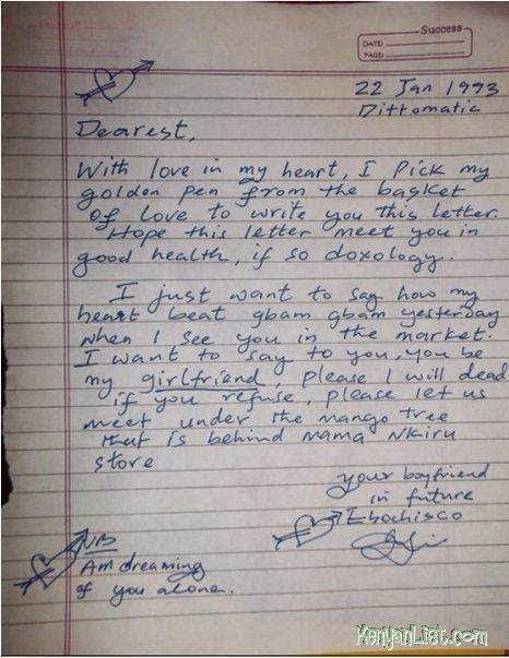 Love Letter For Boyfriend In Tamil