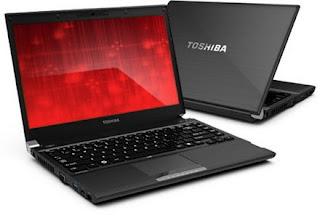 Spesifikasi dan Harga Laptop Toshiba Portege R830-2067U