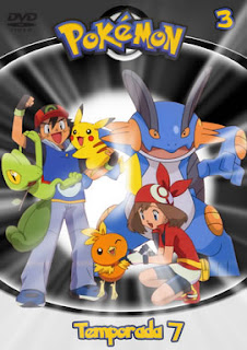 Pokemon: Reto Máximo