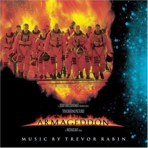 Armageddon Trevor Rabin