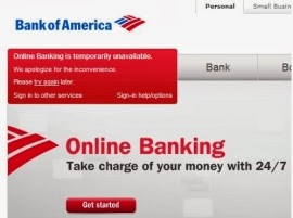 EnrollNow for Online Banking with Bank of America