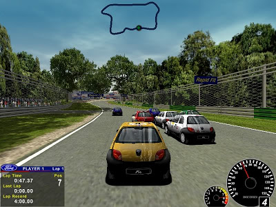 Ford Racing 1 Game Free Download