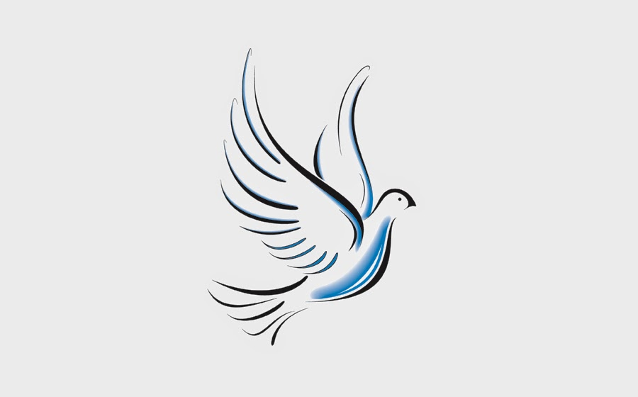 Dove Flying Tattoo Designs