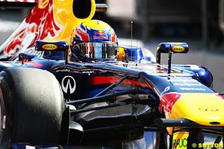Hasil lengkap Sesi Latihan Bebas Kedua F1 GP Spanyol 2011