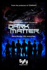 Dark Matter Season 1  | Eps 01-13 [Complete]
