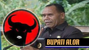 PDIP Cabut Dukungan, Amon Djobo: Tidak Akan Mempengaruhi Posisinya   LihatSaja.com