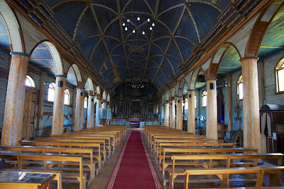 iglesias de chiloe - achao 4