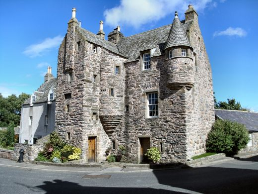 fordyce castle and baron title for sale cogitations and meditations