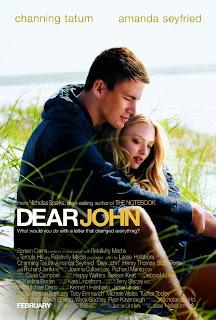 Watch Dear John (2010) movie free online