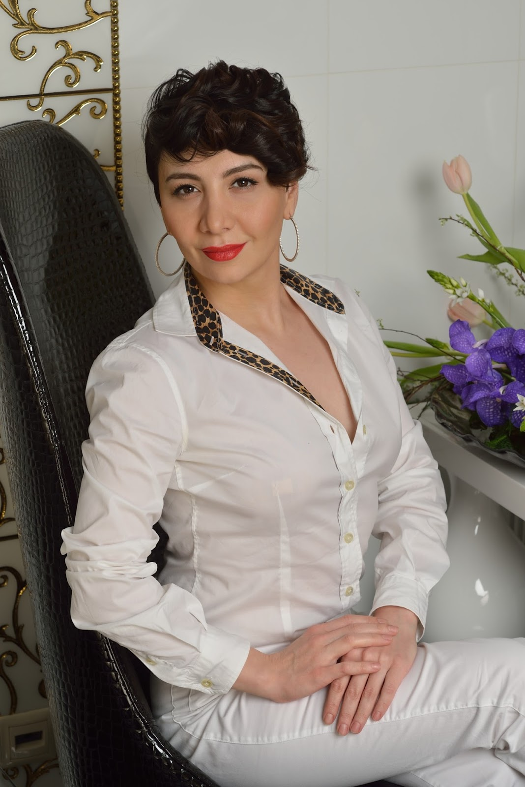 косметолог Карина Мусаева