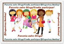 PARCERIA ENTRE BLOGUEIRAS