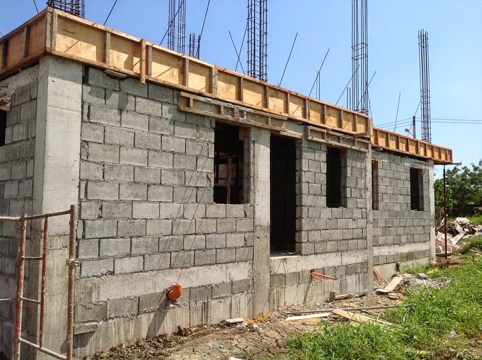 House Contractors Philippines Iloilo, One Storey House Design Iloilo,  Philippine Dream House Iloilo,
