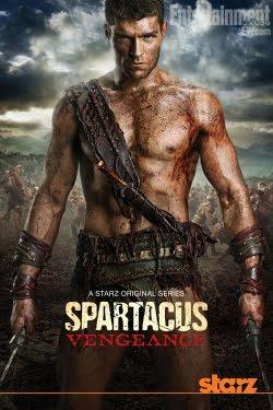 Spartacus Tem Tres