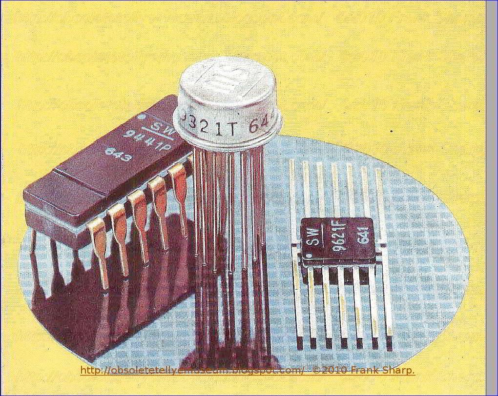 Obsolete Technology Tellye !: LOEWE-OPTA LOEWE F745 YEAR 1967.