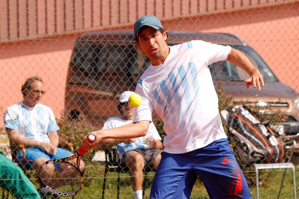 "ITF SENIORS G ""A""- NAUTICO SAN ISIDRO - NOVEDADES"