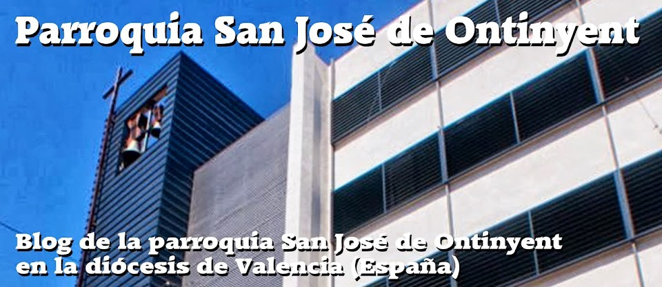 Parroquia San José de Ontinyent