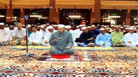 Mp3 Murottal Muhammad Jibreel Al-Hafidz-gema santri