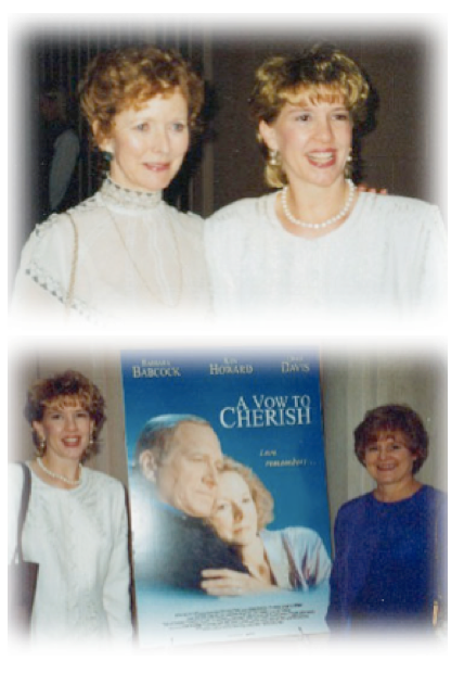 About Deborah Raney A Vow To Cherish Hollywood Premiere