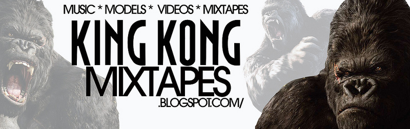 KINGKONG MIXTAPES