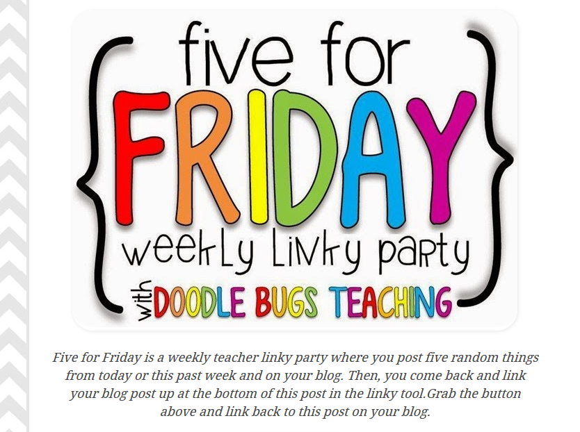 http://createdforlearning.blogspot.com/2014/08/five-for-friday-linky-party.html