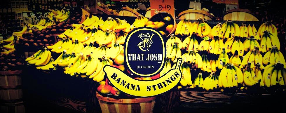 BananaStrings