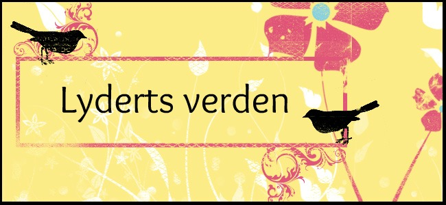 Lyderts Verden