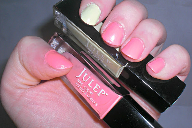 March 2013 Julep Maven Bombshell Box
