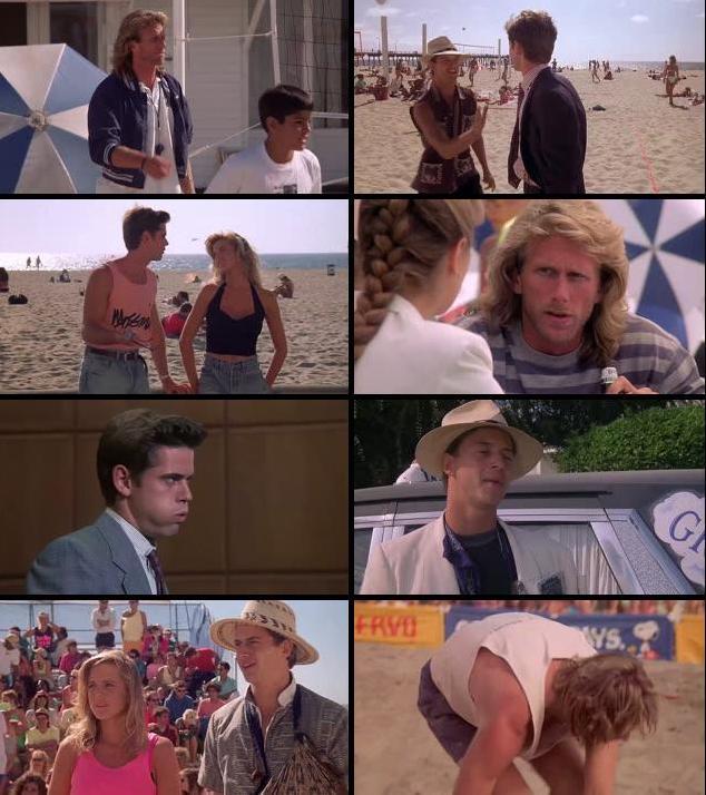 Side Out 1990 Uncut Dual Audio 480p WEB-DL 300mb