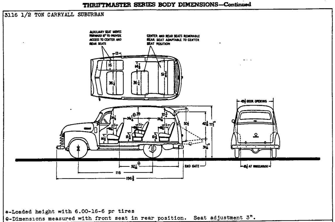 Chevy Truck Fuel Line Diagram likewise 161059254932 further Chevy Suburban Drawing together with 1947 1955 First Series Chevrolet Suburban Body Dimensions additionally 2007 Chevy Silverado Trailer Wiring Diagram. on 1949 chevy suburban parts