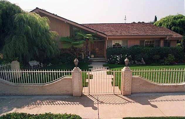 The Brady Bunch Blog Brady Bunch House Today
